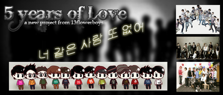 5 Years Of Love New-project-5-years-of-love